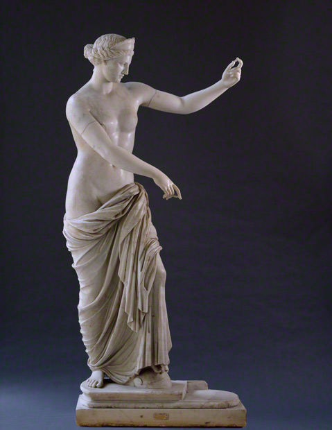 The Venus of Capua / Roman