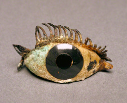 Right Eye from a Statute / Greek