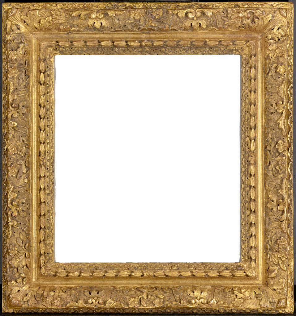 Louis Style: French Frames, 1610-1792 | The Getty Museum