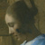 Johannes Vermeer, <i>Woman in Blue Reading a Letter</i>