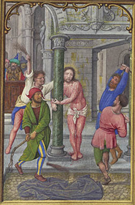 Flagellation / Bening