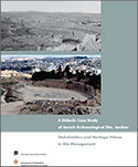 A Didactic Case Study of Jarash Archaeological Site, Jordan: Stakeholders and Heritage Values in Site Management