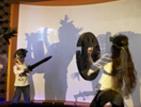 Shadowplay in the Family Forum