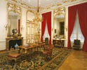 Paneled Room / Gaultier