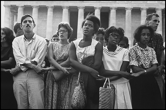 the rise of civil rights movement in america in the 1960s The civil rights movement motivated many of georgia's press and the rise of alternative media in america of the 1960s new georgia encyclopedia 28.