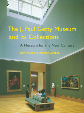 A Museum for the New Century
