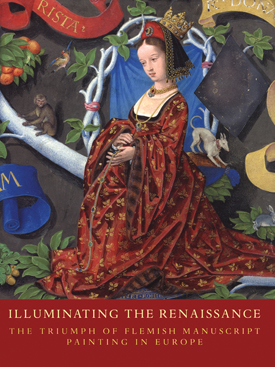 Illuminating the Renaissance