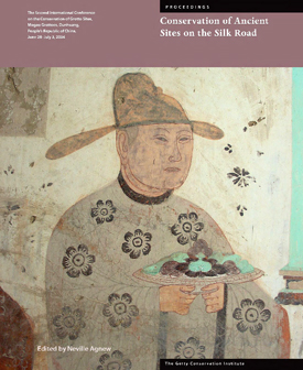 Conservation of Ancient Sites on the Silk Road: Proceedings of the Second International Conference on the Conservation of Grotto Sites