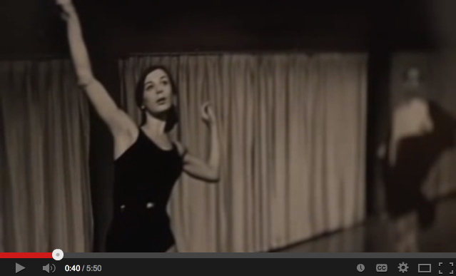 Video: Yvonne Rainer discusses her work
