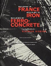 Building in France; Building in Iron; Building in Ferroconcrete
