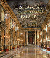 Display of Art in the Roman Palace