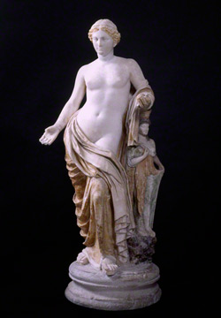 The Lovatelli Venus / Roman