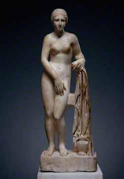 Venus Bathing / Roman