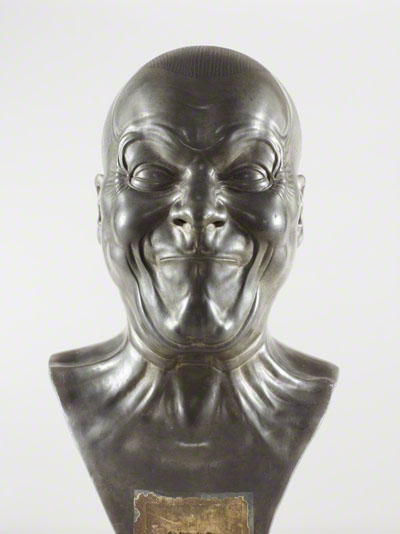 A Strong Man/Messerschmidt