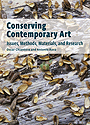 Conservation of Contemporary Art