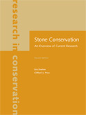 Stone Conservation: Second Edition (2010)