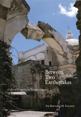 Between Two Earthquakes: Cultural Property in Seismic Zones