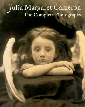 Julia Margaret Cameron: Complete Photos