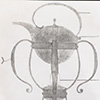 Design for a kettle and stand / Voysey