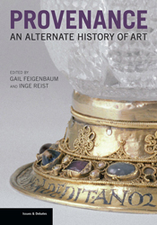 Provenance: An Alternate History of Art