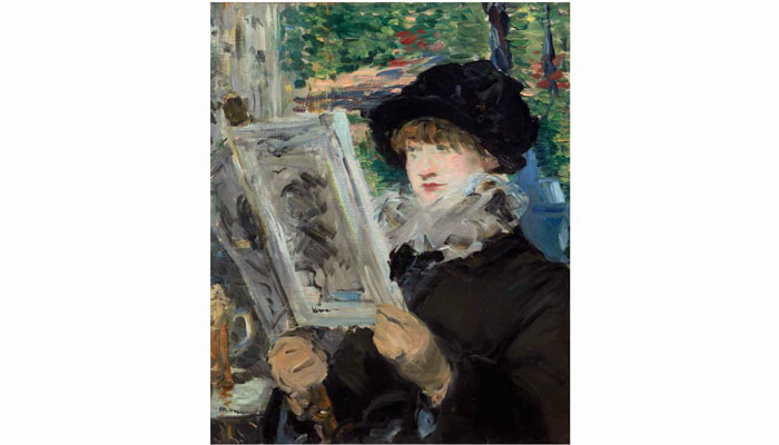 Manet: New Directions | December 8, 2019