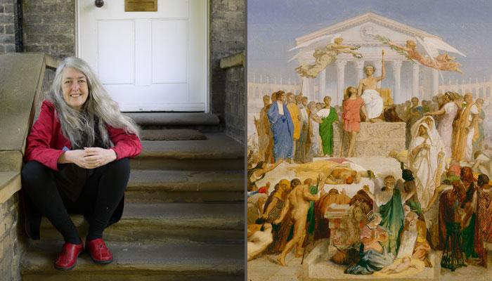 Mary Beard: The Twelve Caesars in Modern Art   Getty360 Calendar