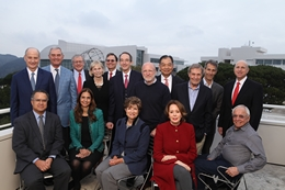 Getty Trustees