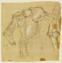 Studies of Armor / Veronese
