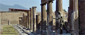 Explore the ruins of Pompeii on Google Maps