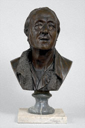 Denis Diderot / Pigalle