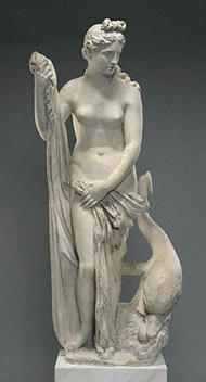Mazarin Venus / Unknown