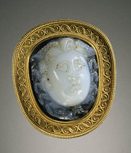 Cameo / Unknown