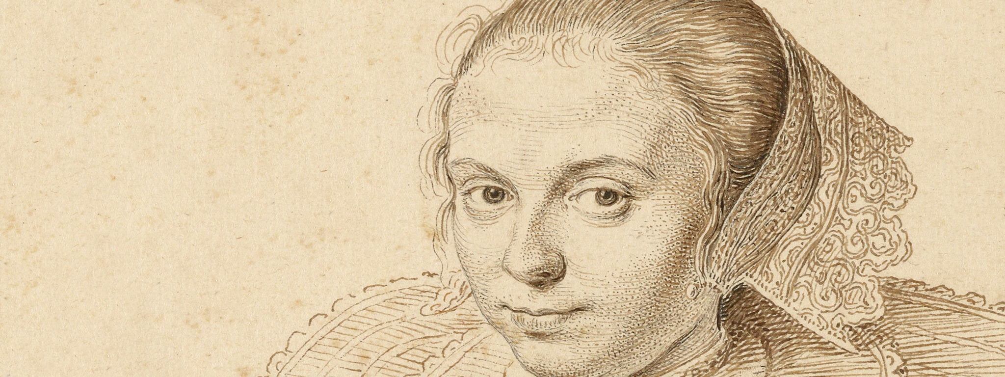 masterful likeness dutch drawings of the golden age