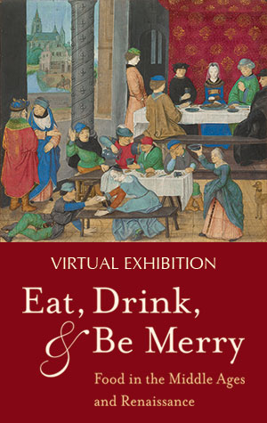 Virtual Exhibition: Eat Drink and Be Merry