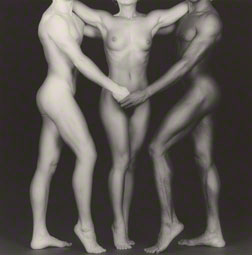 Ken and Lydia and Tyler, Robert Mapplethorpe
