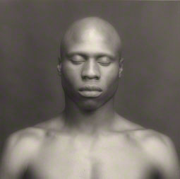 Ken Moody / Robert Mapplethorpe
