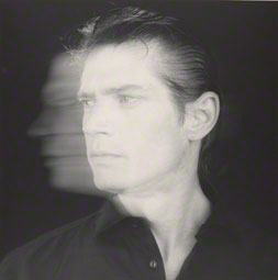 Self Portrait, Robert Mapplethorpe