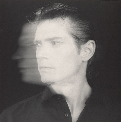 Self Portrait / Robert Mapplethorpe