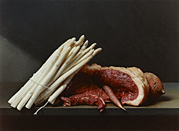 Early American—Still Life with Steak / Core