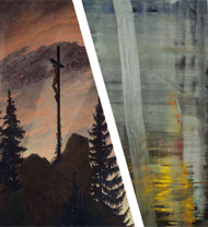 From Caspar David Friedrich to Gerhard Richter: German Paintings from Dresden