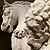 Lion attacking a Horse from the Capitoline Museums, Rome