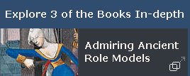 Explore the manuscript: Admiring Ancient Role Models