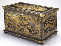 The Mazarin Chest / Japanese