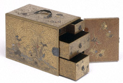 Incense Cabinet / Japanese