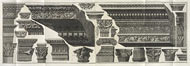 Architectural Fragments / Piranesi