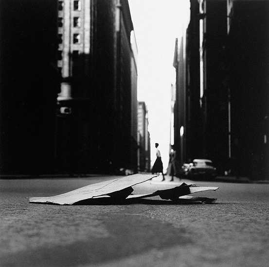 The Photography of Ray K. Metzker and the Institute of ...