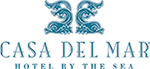 Logo for Casa del Mar