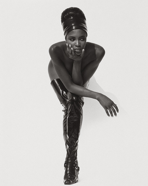 Herb Ritts: Fashion (Getty Center Exhibitions)