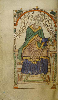 Eadmer of Canterbury / Unknown