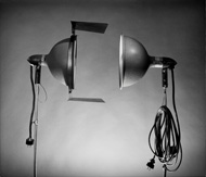 Photo Lamps / Shulman